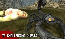 Big Scorpion Adventure 3D screenshot 1/5