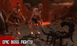 Big Scorpion Adventure 3D screenshot 4/5