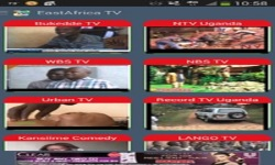 East Africa Television screenshot 2/6