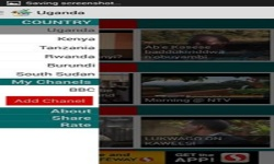 East Africa Television screenshot 5/6