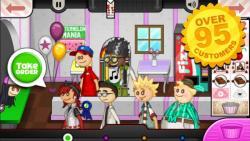 Papas Cupcakeria To Go entire spectrum screenshot 4/5