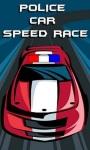 Police Car Speed Race Pro Free screenshot 1/1