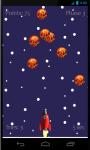 Spaceship Action screenshot 2/4