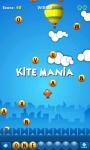 Kitemania Game screenshot 1/6