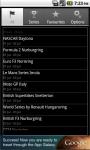 Msport Calendar screenshot 1/4