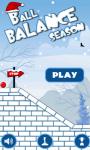 BallBalance Season screenshot 1/5