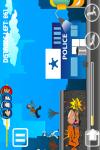 The Fugitive Gold screenshot 1/5