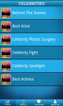 Celebrities  Reloaded screenshot 2/3