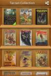 Tarzan Collection app screenshot 1/3