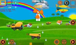 Truck Rider screenshot 2/6