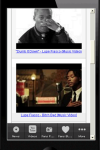 Lupe Fiasco Fan App screenshot 3/6