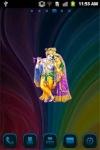 Radha Krishna Live Wallpaper-hd screenshot 1/4