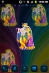 Radha Krishna Live Wallpaper-hd screenshot 2/4