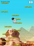 Mummy Menace Free screenshot 4/5