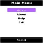 SMS 4 WISDOM screenshot 1/2