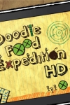 Doodle Food Expedition HD Lite screenshot 1/1