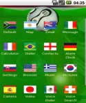 worldcupafrica screenshot 1/1