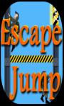 Escape Jump screenshot 1/1