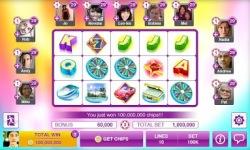 Slots Wheel Deal by Yazino by Yazino screenshot 1/4