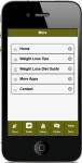 Weight Loss Diets screenshot 5/5