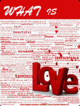What is Love - Quotes Wallpaper screenshot 1/4
