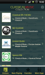 Classical Music Collection HQ screenshot 2/6