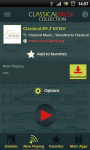Classical Music Collection HQ screenshot 3/6