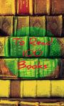 100 Books To Read screenshot 1/3