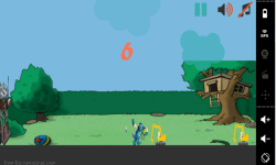 Monster University Run screenshot 1/3