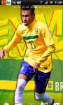 Neymar Live Wallpaper 1 screenshot 1/3