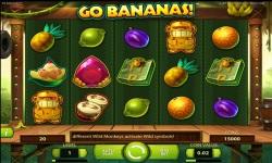 Green Slots screenshot 1/1