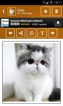 WhatsApp Cats screenshot 1/6