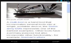Mechanical Theory screenshot 4/6