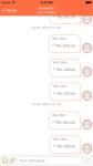 Pazintys Messenger screenshot 3/5