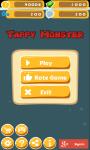Tappy Monster screenshot 1/6