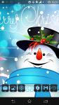 Snowman Christmas Wallpapers screenshot 1/5