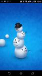 Snowman Christmas Wallpapers screenshot 5/5