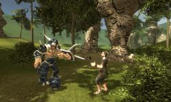 Darkness Warlord Simulation 3D screenshot 1/6
