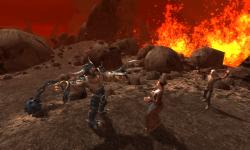 Darkness Warlord Simulation 3D screenshot 2/6