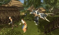 Darkness Warlord Simulation 3D screenshot 4/6