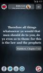 Best Bible Verses screenshot 2/4