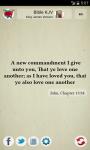 Best Bible Verses screenshot 3/4