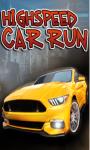 free-Turbo High speed Car Racing screenshot 1/1