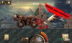Monster Car Hill Racer 2  screenshot 4/5