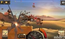 Monster Car Hill Racer 2  screenshot 5/5