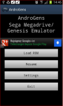 AndroGenss screenshot 1/6