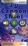 3D Cannon-Shoot screenshot 2/6