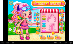 Bubbleisha Dress Up screenshot 1/4