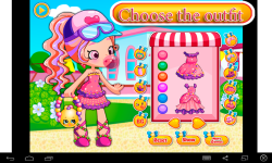 Bubbleisha Dress Up screenshot 2/4