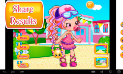 Bubbleisha Dress Up screenshot 4/4
